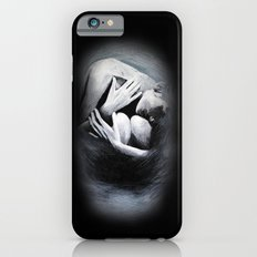 Woman in Black iPhone 6 Slim Case