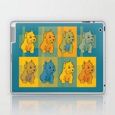 Westy Laptop & iPad Skin