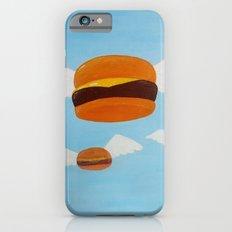 Bob's Flying Burgers iPhone 6s Slim Case