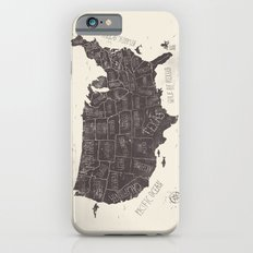 USA iPhone 6s Slim Case