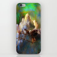 Great Outdoors iPhone & iPod Skin