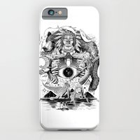iPhone & iPod Case featuring Dream Pipe by Jorge Garza