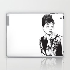 Audrey 2.5 Laptop & iPad Skin