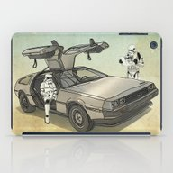 Lost, Searching For The … iPad Case