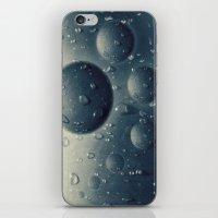 Spheric iPhone & iPod Skin