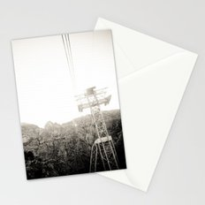 Deep Breathing Stationery Cards