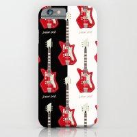 Airline Guitar iPhone 6 Slim Case