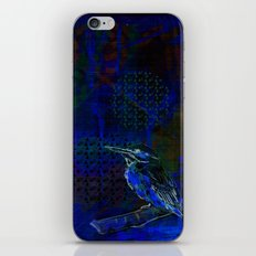 Birdy iPhone & iPod Skin