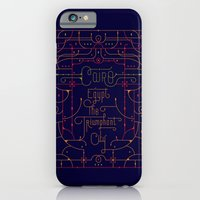 Cairo iPhone 6 Slim Case