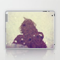 reflected Laptop & iPad Skin