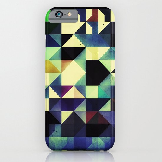 no rylyf iPhone & iPod Case