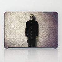 The Corpsican iPad Case