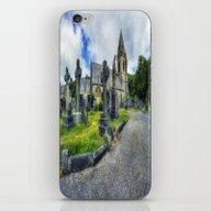 Welcome To Our Church iPhone & iPod Skin
