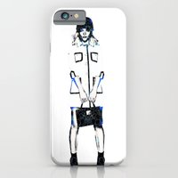 Jaime King Hart Of Dixie iPhone 6 Slim Case