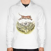Tiger Leaping Gorge Hoody