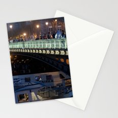 Paris by Night III Stationery Cards