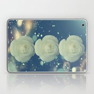 Lightly Light Laptop & iPad Skin