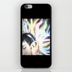 Synesthesia iPhone & iPod Skin