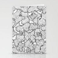 Butterfly Conservatory (… Stationery Cards
