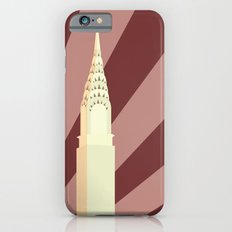 Chrysler Building iPhone 6 Slim Case