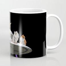 CAT INVADERS Mug