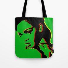 RIHANNA III Tote Bag