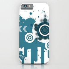 Vector iPhone case iPhone 6 Slim Case