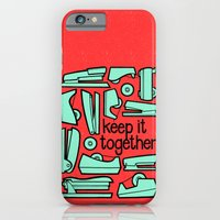 keep it together iPhone 6 Slim Case