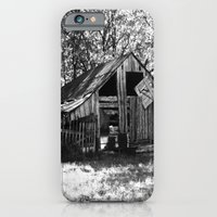 Old Barn iPhone 6 Slim Case