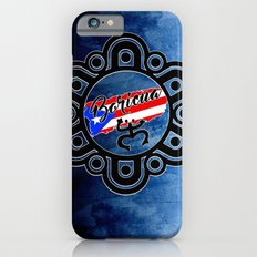 Boricua 2016 iPhone 6 Slim Case
