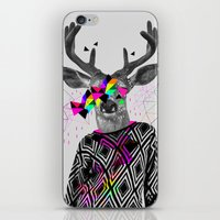 WWWW iPhone & iPod Skin