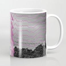 Surreal Beachscape Mug
