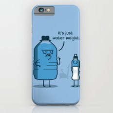 Water Weight Slim Case iPhone 6s