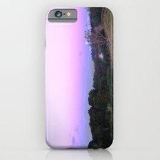 Strange Moon Rising Slim Case iPhone 6s