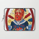 Sailor Laptop Sleeve