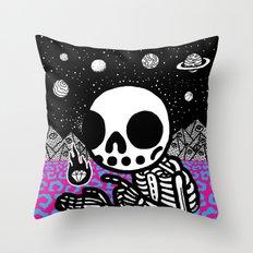 Spark Throw Pillow