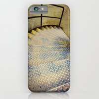 Spiral Staircase iPhone 6 Slim Case