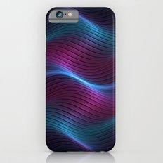 Wavy One iPhone 6s Slim Case