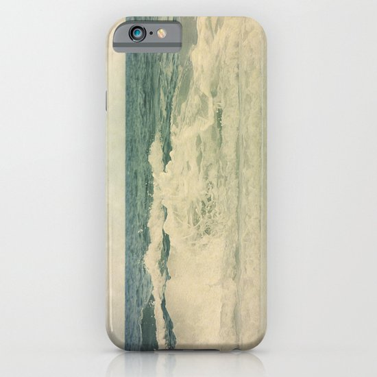 Salt Water Cures iPhone & iPod Case