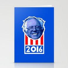 Red, White & Bernie!    … Stationery Cards