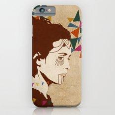 Sóley iPhone 6 Slim Case