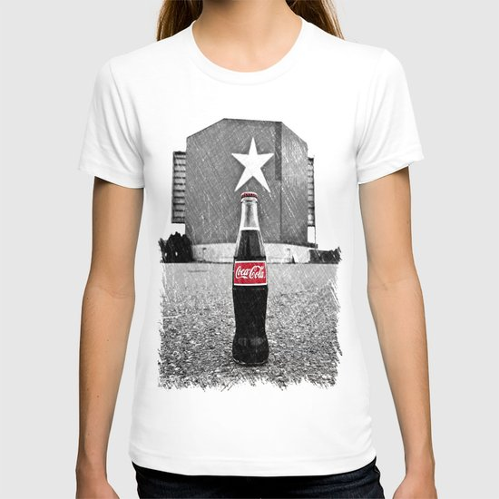 Drive-in cola T-shirt