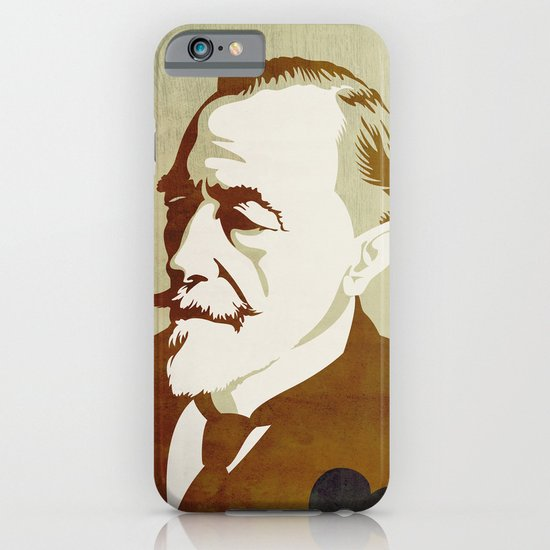 Joseph Conrad iPhone & iPod Case