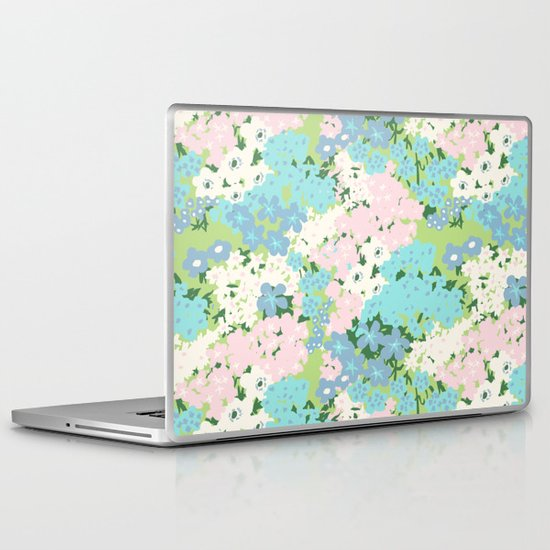 vintage 1 Laptop & iPad Skin