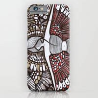 iPhone & iPod Case featuring Freedom Feeling by Blanca MonQnill Sole