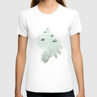 Race For The Prize Womens Fitted Tee White SMALL