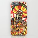 Mariachi iPhone & iPod Case
