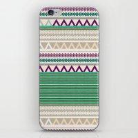 XELA iPhone & iPod Skin
