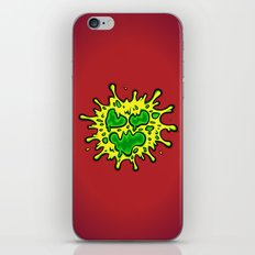 SLIMY iPhone & iPod Skin
