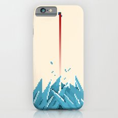 Fortress of Solitude Breakout iPhone 6 Slim Case